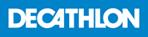 Logotyp firmy Decathlon