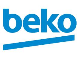 Logotyp marki Beko