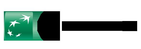 logotyp banku PNB Paribas