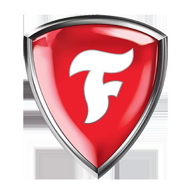 logotyp firmy Firestone