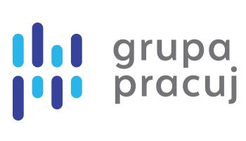 Logo Grupa Pracuj