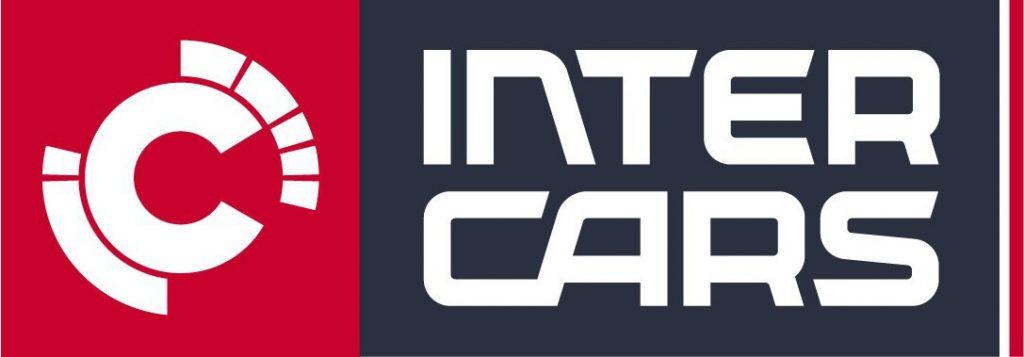 Logotyp firmy Inter Cars