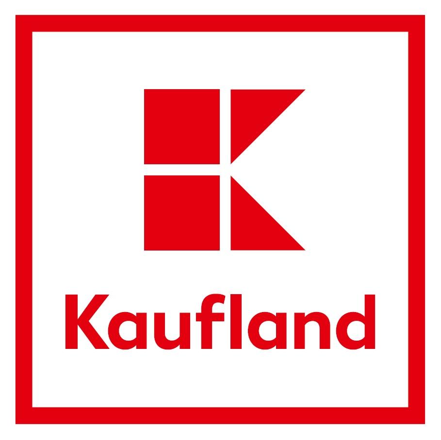 Logotyp firmy Kaufland