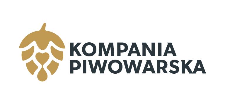Logotyp kampani piwowarskiej