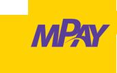 Logotyp firmy mPay