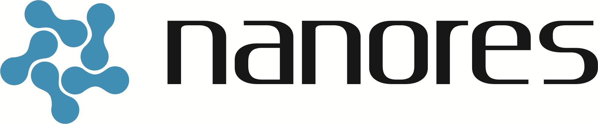Logotyp firmy nanores