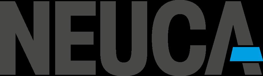 Logotyp marki Neuca