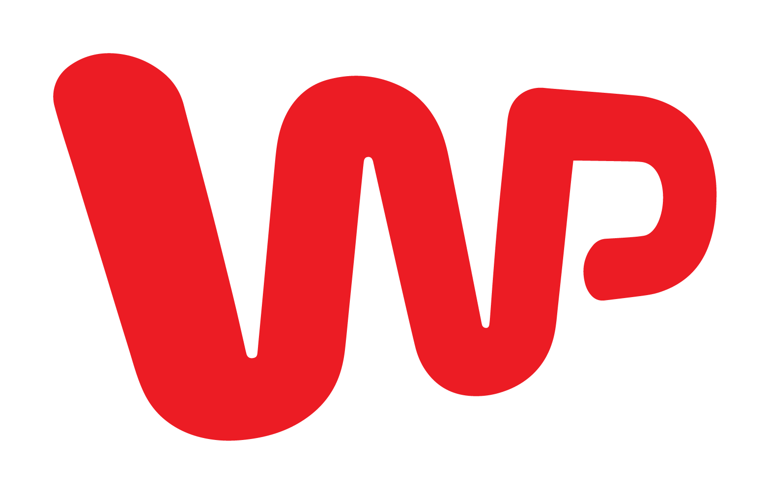 Logotyp WP
