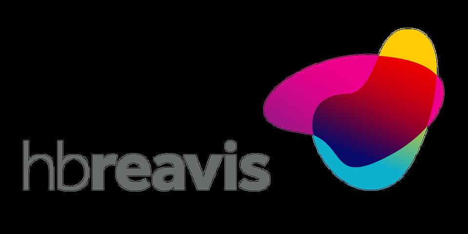 Logotyp firmy HB Reavis