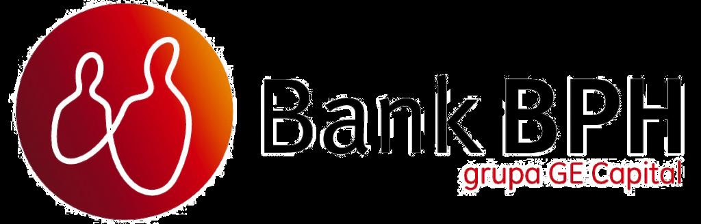 Logo banku BPH