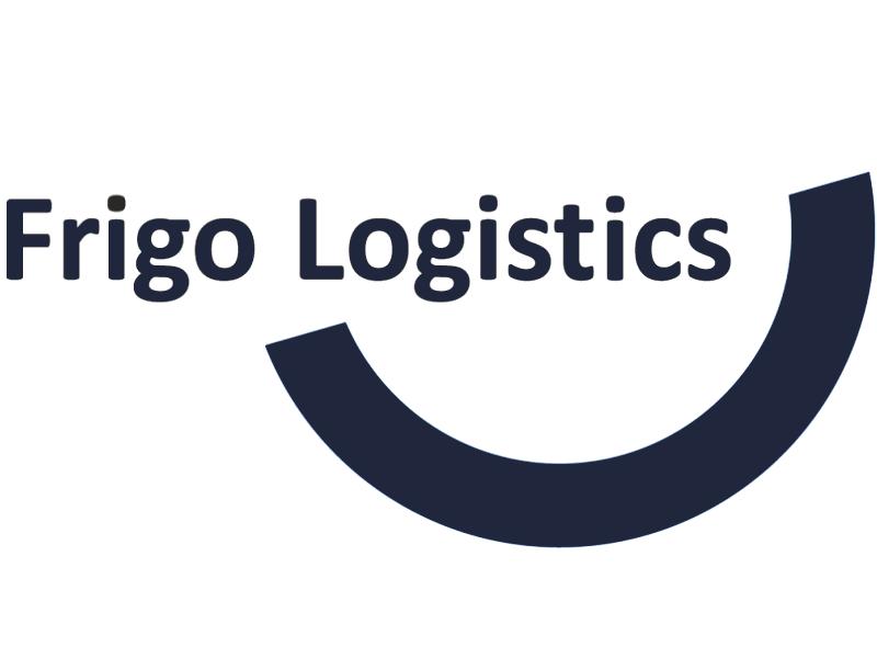 Logotyp Frigo Logistic