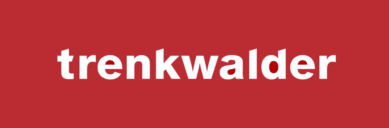 logotyp Trenwalder