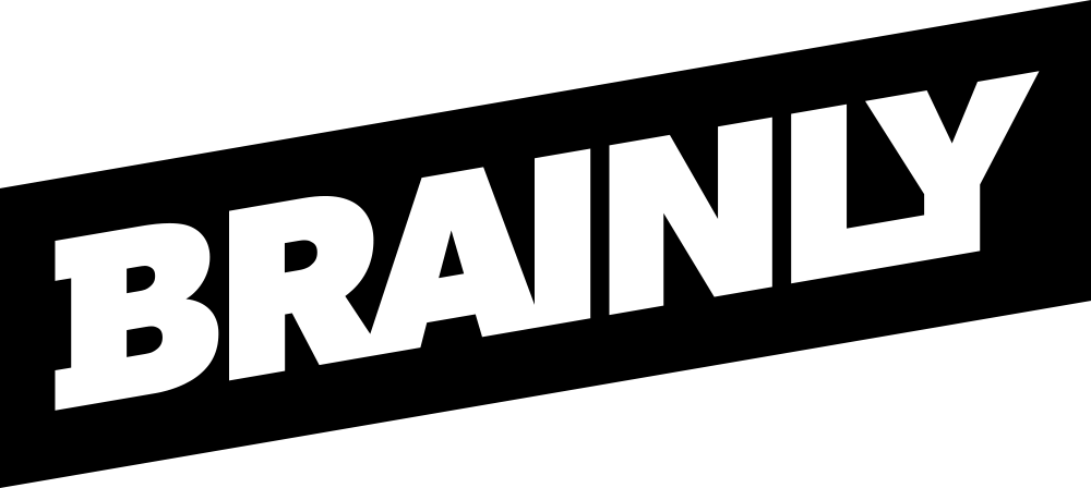 Logotyp Brainly