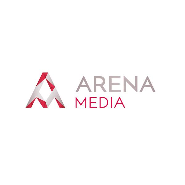 logo Arena Media