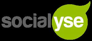 Logotyp firmy Socialyse
