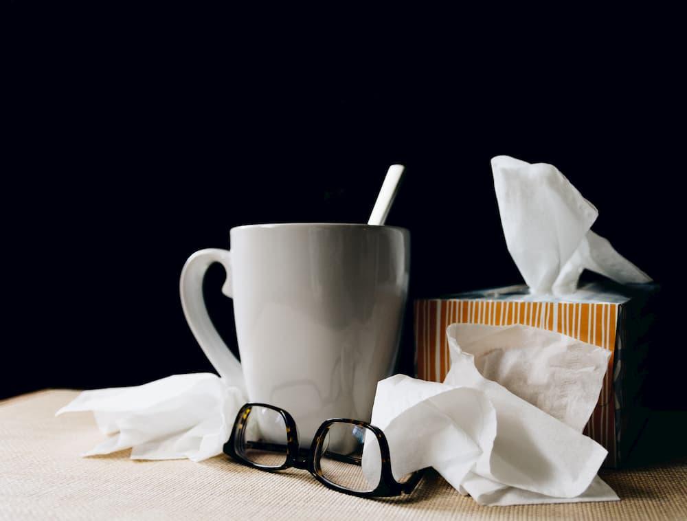 Jak zorganizować pracę w okresie chorobowym?