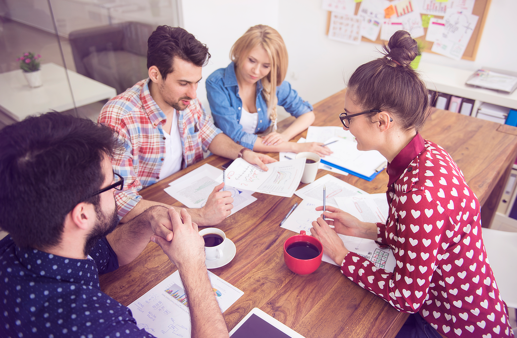 jak poprawić komunikację w firmie