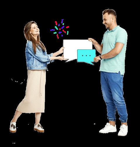 Komunikacja w firmie - Popraw jakość komunikacji w zespole